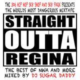 THE BEST OF NWA BY DJ SUGAR DADDY