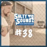 Salty Soundz #38 x Pierre Sonality