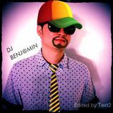 EDM Songkran Festival 2014 By DJ BENJ@MIN