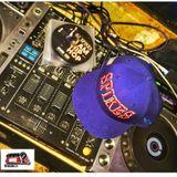 DJ SPIKES - LIVE @ JIMMY WHO (22.11.16)