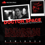 DTMIX034 - Doctor Space [Amersfoort, NETHERLANDS]