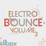 DJ Kableguy- Electro Bounce Vol.3