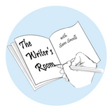 The Writer's Room 1 - Isabel Alexander and Will Hodgetts