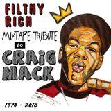 Craig Mack: A Mixtape Tribute (featuring Unreleased tracks!)