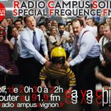 Radio Campus Soir - 02/02/2016 - Radio Campus Avignon