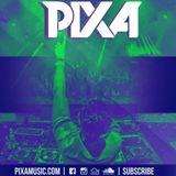 Pixa - Live @ Music Killers Show - Music FM 2016.10.05