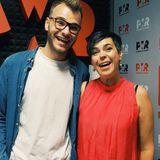 Svečiuose - Nomeda Marčėnaitė: apie gyvenimo kelionę Australijoje