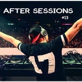 After sessions  episodio 13 - Tiësto ( Top 5 DJ Mag)