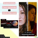 Pop Art junto a Carol Hernandez y Alicia Mercado