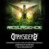 Darksiderz - Exclusive Resurgence Mix