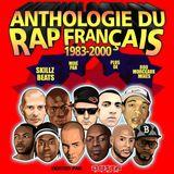 Skillz Beats Present L'Anthologie du Rap Français [Les Couplets / The Verses] Side A