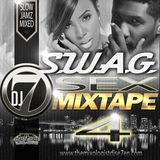 DJ Se7en - SWAG SEX 4 (Slow Jams Mixed)