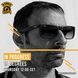 19 Degrees - In Progress ( 17-10-2019 Thursday Meridian Mix)