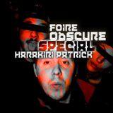 Foire Obscure Special by Harakiri Patrick