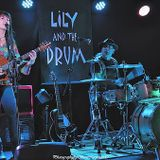 """Our Allan interviews John """"The Drum"""", of Lily and the Drum."""