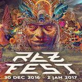 REZ FEST NYE Cape Town