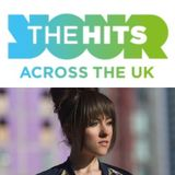 So Wright in the mix The Hits Radio Oct 28 2016