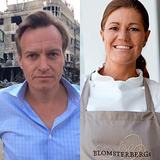 Episode 71 med Rasmus Tantholdt og Mette Blomsterberg