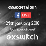 Facebook live sessions 29th January with eXswitch