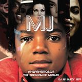 """Smooth Kriminal"" - Michael Jackson ILK Mixtape"