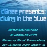 D@NEE Presents Diving In The Blue 072 @ AfterHours.FM