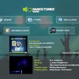 K Andersom mixsession for dancetunesradio.com 06052014