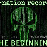 IN THE BEGINNING-DJ MELVIN-ENATIONRECORDS VOLUME 1 (31 10 09)
