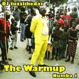 Soul of Sydney #18: Reggae, Funk & Hip Hop Warmup Mix by DJ JuzzLikeDat (Le Garage, Soul of Sydney)