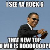 DJ Rock G End of 2014 Best of the Top 40 Mixtape- Clean