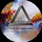uferkind - hello strange podcast #205