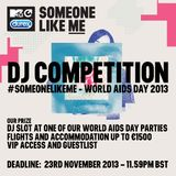 'SomeoneLikeMe - DJ Luigi Logrono'