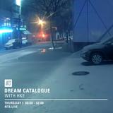 Dream Catalogue - 23rd February 2017