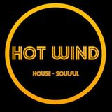 Hot Wind On The Mix March 2016