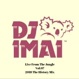 Live From The Jungle Vol.07 (2018 The History Mix)