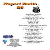 Rupert Radio 26