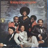70s soul show feat. Ecstasy Passion & Pain's 1974 LP c/w a quick chat with front woman Barbara Roy