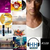HH # 109 HouseHeads = RadioShow( Live From Casambo)