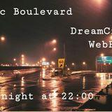 ''Music Boulevard'' - 30/11/2018, Rain Songs