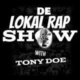 DE LOKAL RAP SHOW (S01E07)