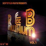 Soptimus Prime presents 'R&B Millenium Vol.1'