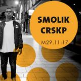 Bruits de Lune - 29 novembre 2017 - Smolik + CRSKP & CO