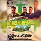 2016.10.08. - NIGHTLIFE - RIO Disco, Ózd - Saturday