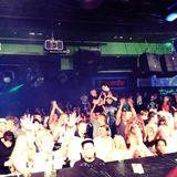 Mike Vale Live @ Fredan Tivoli, Helsinki, Finland 18.01.2013
