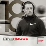 MIKE ROUGE - MARCH 2018