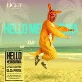 2015.05.15. - LIGET, HELLO MELBOURNIA - Friday