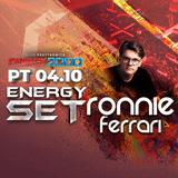Energy 2000 (Przytkowice) - RONNIE FERRARI (04.10.2019)