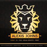 Dj Alexis Johns - Podcast 19.04.16