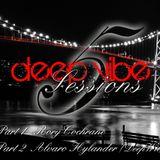 DE Radio // Deep Vibe Sessions Episode 5 with Alvaro Hylander