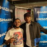 Sway In The Morning (Shade 45)