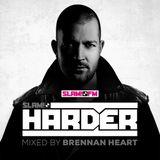 SLAM!Harder - Brennan Heart - #02 (October 2013)